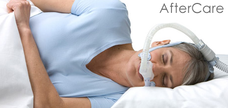 UK CPAP AfterCare Service
